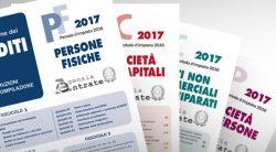 Modello Redditi 2017: ufficiale la proroga, ex unico entro ottobre