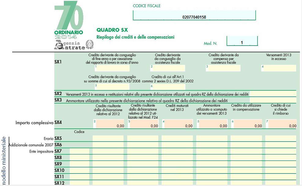 Proroga dei versamenti delle imposte comunicato stampa - Scadenza imposte 2017 ...
