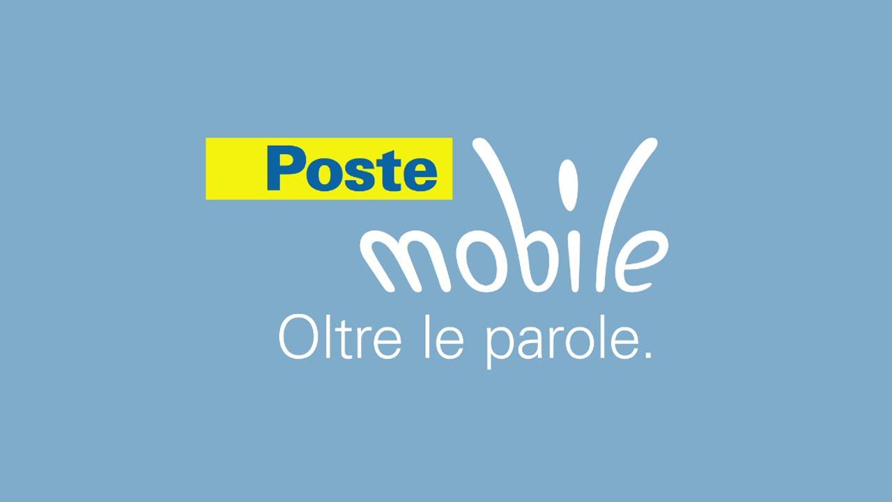 offerte poste mobile