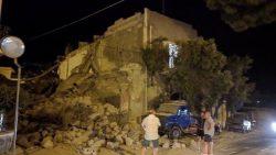 Terremoto Ischia LIVE: due morti, feriti e dispersi – la diretta