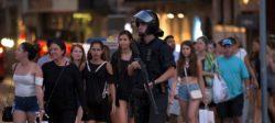 """Attentato Barcellona: """"Boldrini attesa sulla Rambla"""", il tweet di Giordano"""
