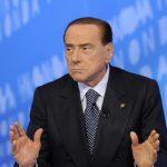 sondaggi elettorali, pensioni ultime notizie, sondaggi elettorali, Berlusconi su Macron e intervento in Libia