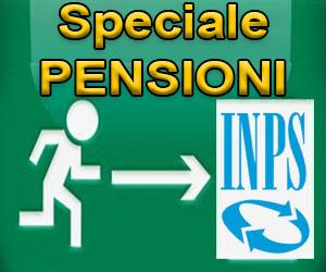 pensioni novita precoci