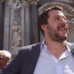 pensioni ultime notizie, pensioni notizie oggi, Salvini attacca Orlando su emergenza migranti e rischio fascismo