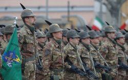Servizio militare: leva obbligatoria per tutti, ddl Lega Nord nel dettaglio