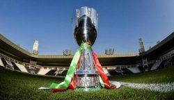 Supercoppa Italiana: Juventus Milan 1 0. Cronaca e tabellino