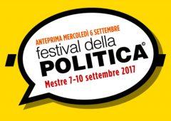 Festival della Politica 2017: il tempo del disordine
