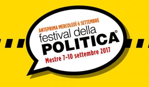festival della politica