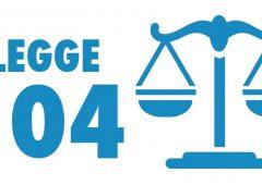 Legge 104 e pensione anticipata, come funziona l'uscita per la categoria
