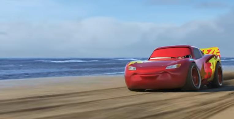 Cars 3: esce oggi al cinema, il trailer ufficiale