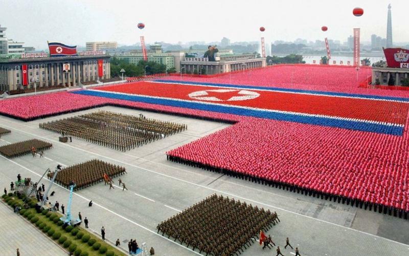 Trump mostra i muscoli a Pyongyang e invia i caccia bombardieri