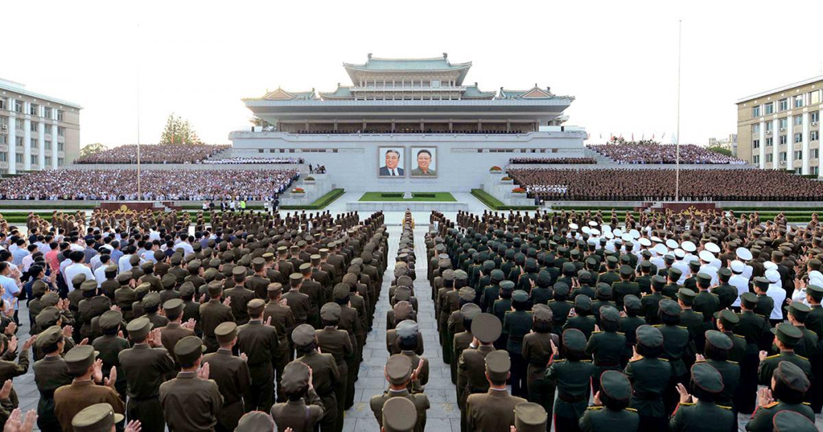 Aerei Da Caccia Corea Del Nord : Corea del nord ultime notizie aerei da guerra al confine