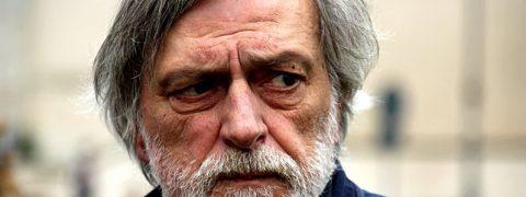 Gino Strada contro Minniti sui migranti: è uno sbirro