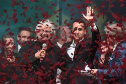Sondaggi elettorali Euromedia: le primarie M5S una farsa per il 39,9% degli italiani