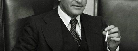 Adolfo suarez spagna