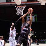 Basket serie A risultati Virtus Bologna