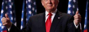 Stipendio Donald Trump per sicurezza nazionale, quanto ha donato