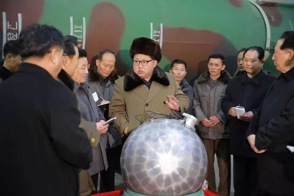 Corea Nord: Cia, vicina a poter colpire Usa, mancano 'mesi'