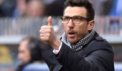 Pagelle Serie A Chievo-Roma quote e pronostici Di Francesco Risultati Serie A, diretta Liverpool-Roma