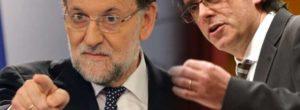 Catalogna: l'ora dell'articolo 155 è scattata