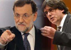 Indipendenza Catalogna: Carles Puigdemont è sempre un passo avanti