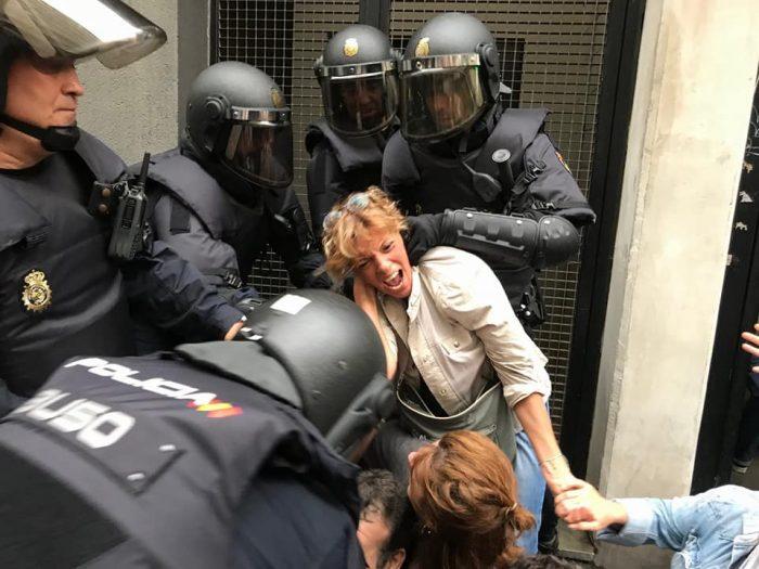 Referendum Catalogna 2017 diretta