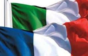 Guerra economica con la Francia