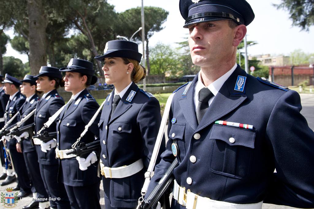 Concorso Polizia Penitenziaria 2017: pubblicazione del bando