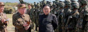 Corea del Nord, ultime notizie: Kim minaccia gli Usa, torna la paura