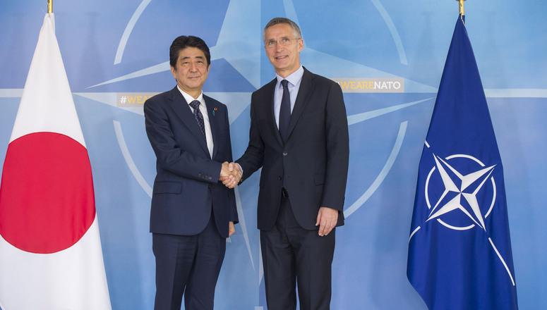 NATO: missili Corea del Nord possono colpire il cuore dell'Europa