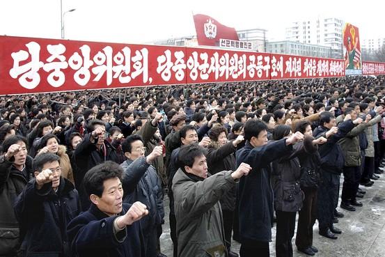 Bombardieri Usa sorvolano Corea del Nord. Pyongyang: