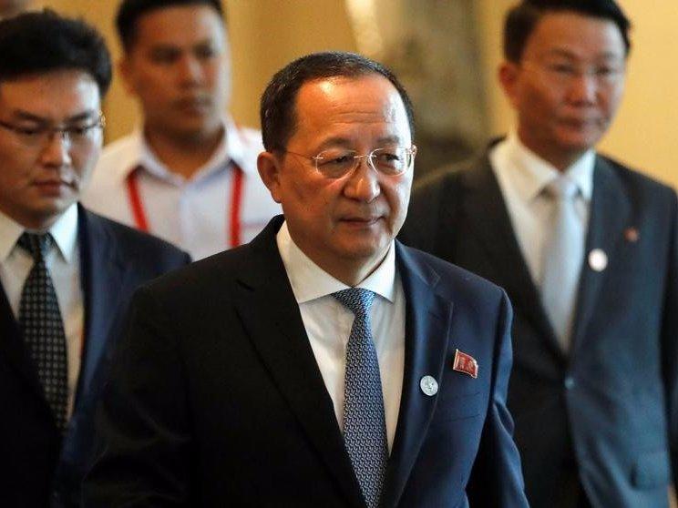 Militari sudcoreani sarebbero pronti ad un'operazione contro Nord Corea per agenzia Yonhap