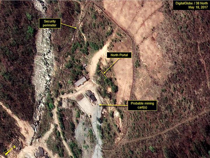 Corea Nord: Kim allarma il mondo, guerra nucleare possibile in ogni momento