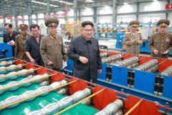 Corea del Nord, ultime notizie: Kim minaccia guerra nucleare, Usa pronti