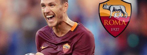Pagelle Serie A Inter-Roma, edin dzeko roma ultime notizie Barcellona-Roma Pagelle Champions League