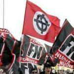 forza nuova marcia su roma