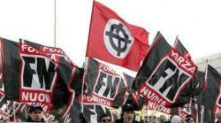 Forza Nuova: marcia su Roma vietata, ma si terrà comunque?