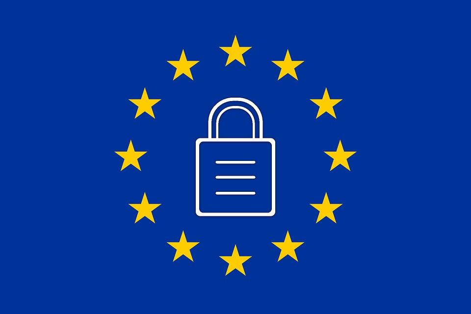 GDPR: 6 novità su legislazione europea privacy