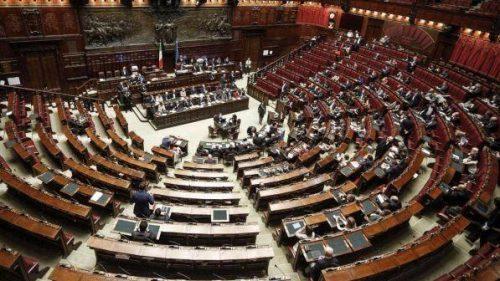 Legge elettorale rosatellum bis voto alla camera in for Voto alla camera oggi