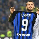 Inter-Juventus risultati serie A mauro icardi milan ultime notizie