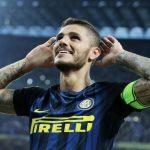 calciomercato 2018 risultati serie A ultime notizie Mauro Icardi, Mauro Icardi, Inter, Serie A 2018/2019