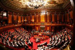 Rosatellum bis: oggi la legge elettorale passa al Senato