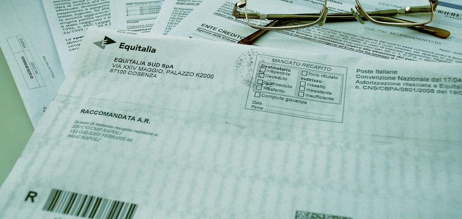 Rottamazione cartelle esattoriali in scadenza nuova for Rottamazione cartelle esattoriali
