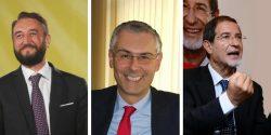 Sondaggi elettorali Piepoli Sicilia: Pd e Sinistra sotto il 20%