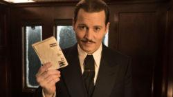 Riflessioni cinematografiche: Cosa è giusto o sbagliato sull' Orient Express?