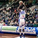 basket serie A Brescia Leonessa