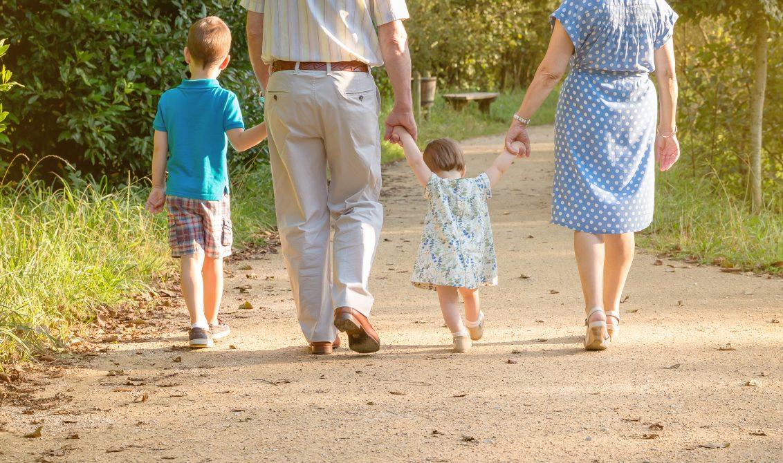 Legge di bilancio 2018: proposte detrazioni fiscali per i nonni