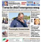 Rassegna stampa 27 novembre 2017