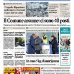 Rassegna stampa 29 novembre 2017