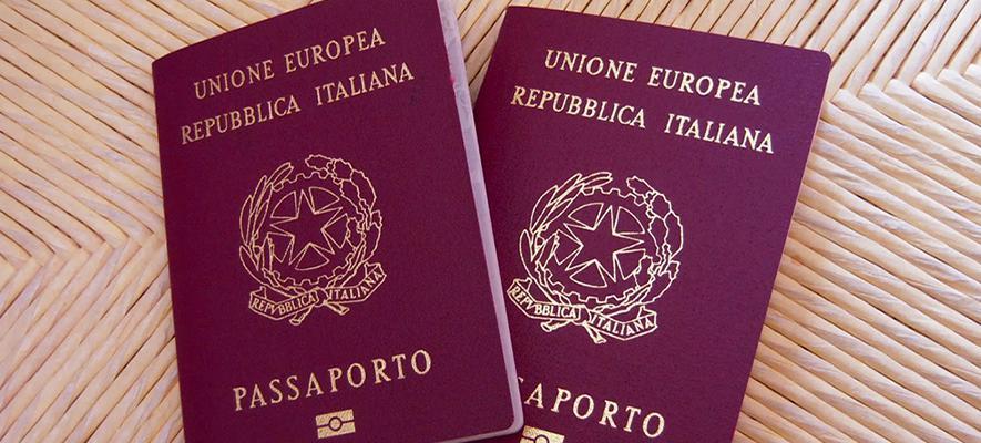 cittadinanza agli stranieri